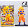 Goku Ssj3 Dragon Ball Heroes - Dragon Ball Z 15 Cm Oferta