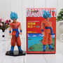 Dragon Ball Z - Son Gokou Ss Dios - Banpresto