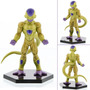 Golden Freezer - Dragon Ball Z Freezer Dorado 14 Cm Oferta