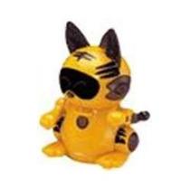 Meow Chi Naranja
