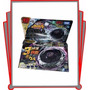Beyblade Top Rapidity Bb122 Metal Master Beyblade
