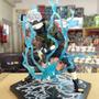 Naruto U. N. Kakashi 100% Original Bandai Haedo
