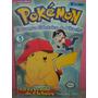 Pokemon Comic Nintendo Coleccion Muñeco Juguete Anime Figura
