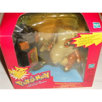 Pokémon Cubone Control Remoto Hasbro 1999