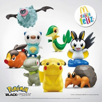 Pokemon Tepig (mc. Donalds 2012)