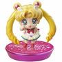 Super Sailor Moon X 6 Pluto Uranus Neptune Super Chibi Moon