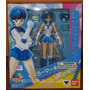 Sailor Mercury Bandai Versión China