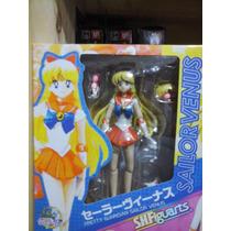 Sailor Moon - Sailor Venus - S,h,figuarts
