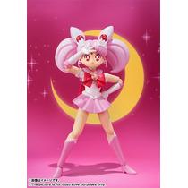 Sh Figuarts Chibi Moon - Sailor Moon Bandai Original Stock