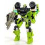 Transformers Deluxe Class Ratchet. Original De Hasbro