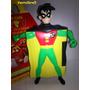 Muñeco Robin Superamigos Super Amigos Mc Donalds No Batman
