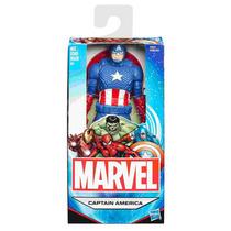 Juguete De Varon Hasbro B1686 Muñeco Avengers