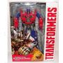 Transformers Age Extinction Optimus Prime Voyager - Hasbro