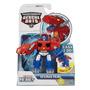 Transformers Rescue Bots 6 Mod Xml A7024