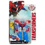 Transformers Optimus Prime Robots Disgu Juguetería El Pehuén