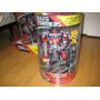 Transformers Optimus Prime Leader Class Nivel 4 + Bonusss !