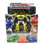 Ditoys Robot Convertible Premium -minijuegosnet