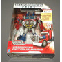Transformer Optimus Prime Weaponizer Rid 30cm! S/caja
