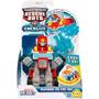 Transformers Rescue Bots Heatwave The Firebot Bombero 16cm
