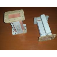 Filtro Interferencia Banda C - Antena Satelital / Parabolica