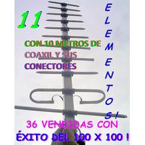 Mataderos 10 Coaxil Digital Tda Full Hd Publica 11 Elem Lujo