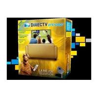 Direct Tv Prepago//antena Kit Completo