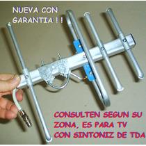 Antena Tda Digital En Mataderos Publica Tdt Full Hd Nueva
