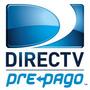 Directv Prepago Instalado La Costa - Mar Del Tuyu