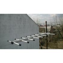 Fabrica De Antenas Para Tv Digital