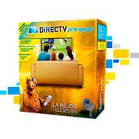 Antena Direct Tv Prepago Kit Completo 24-192