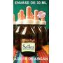 Aceite De Argan Antiage Antiarrugas Muchas Propiedades Mas