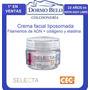 Crema Facial Selecta Liposoma Filamento Adn+colágeno+elastin
