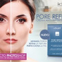 Crema Efecto Photoshop Reduce Poros E Imperfecciones Idraet