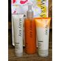 Set Manos Mary Kay 3 Cremas Protectora Humectante Exfoliante