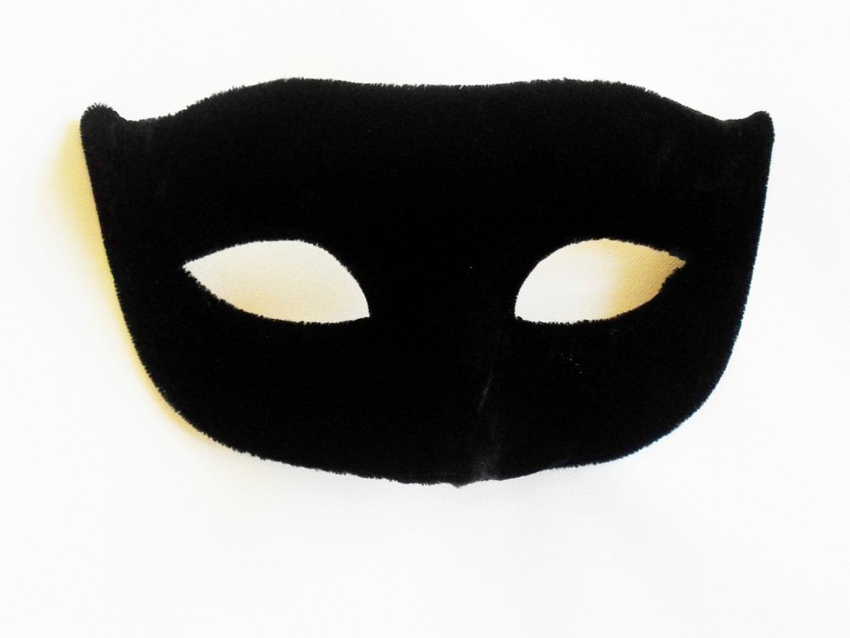 Antifaces Y Mascaras Signora Maschera - $ 200,00 en MercadoLibre
