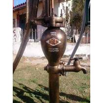 Bomba De Agua Antigua Mirala!!!!!!