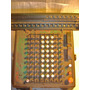 Antigua Numeradora De Cheques De Colección Numerada (3864f)