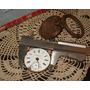 Reloj De Bolsillo Marca ¨despertador¨ Para Repuestos (4806)