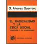 El Radicalismo Y La Ética Social Yrigoyen Y El Krausismo