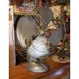 Antiguo Ventilador 1940 Gran Caeba 38cm Muy Bueno ! (2954)