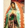 Hermosa Virgen De Guadalupe! 40cm!!