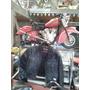 Moto Antigua, Campera, Indian, Harley, Ruta 66.