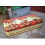Retro Vintage Lata Inglesa Almendra Chocolates Fry