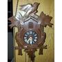 Impecable Reloj Cucu Con Garantia