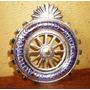 Escudo Del Aca Excelente Estado Miralo!!