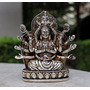 Estatua Tibetana Tibet Buda Buddha Tara Guanyin Mil Brazos