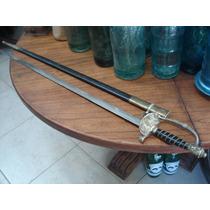 Espada O Sable Antiguo