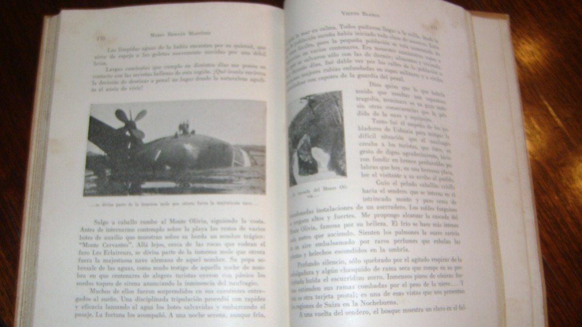 libro don julio mario: