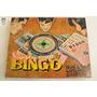 Super Bingo Ruleta Loteria Leeser Juego Mesa Antiguo Juguete