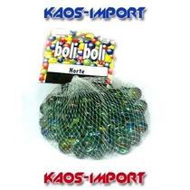 Bolitas/canicas X 25 Bolsas 100u C/pack -promo $ 19.99 C/u